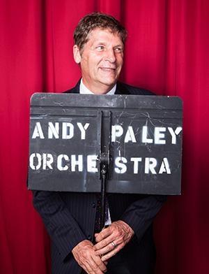 Andy Paley