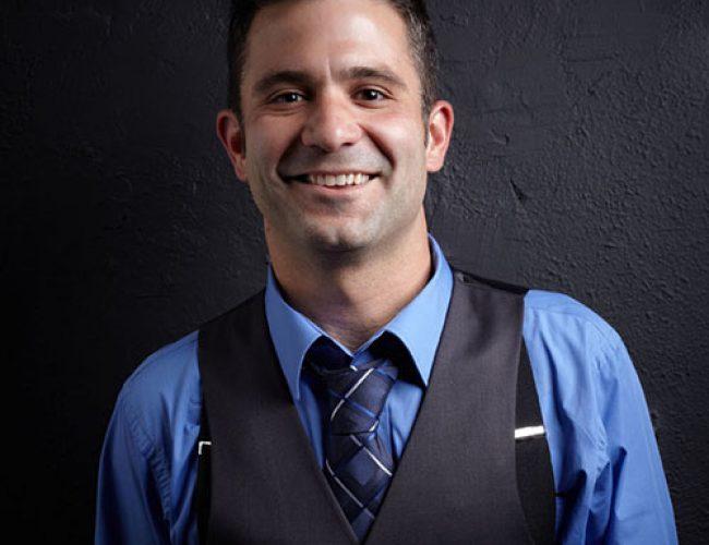 Mark Gagliardi